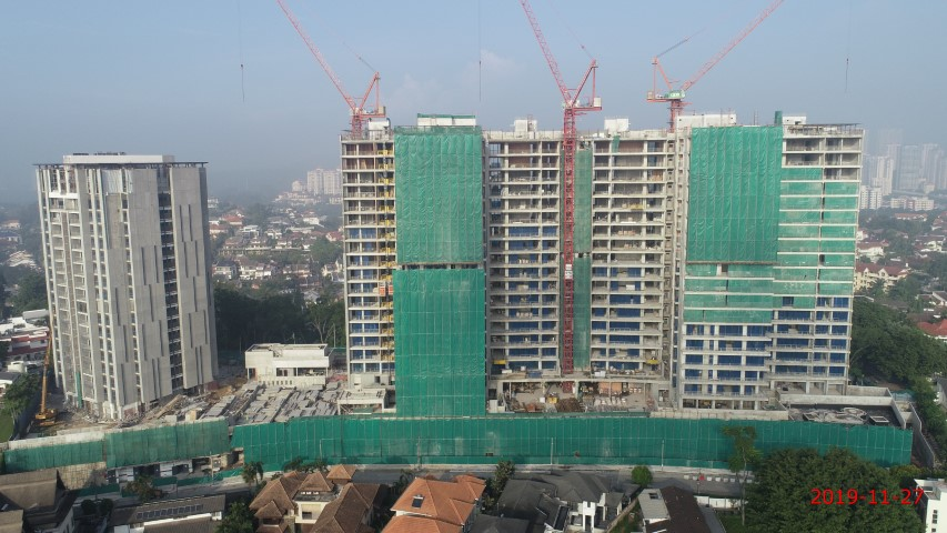 Nov '19 (Overall View)