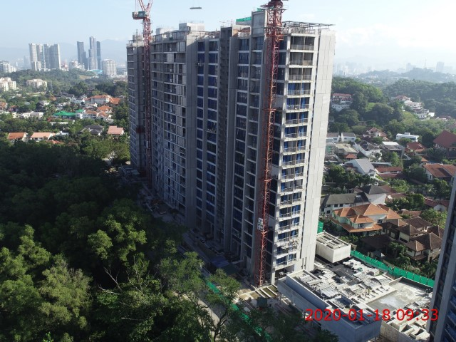 Jan 20' (View 2)