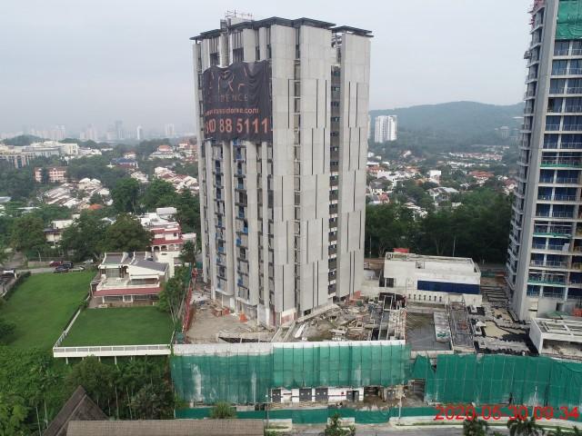 May 20' (View 1)