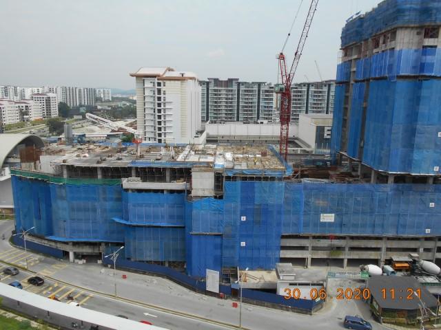June 20' (View 1)